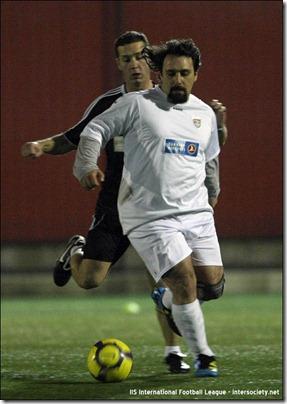 SoccerBUlent