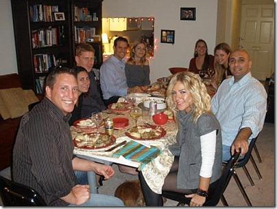THXGIVING DINNER 11-2008